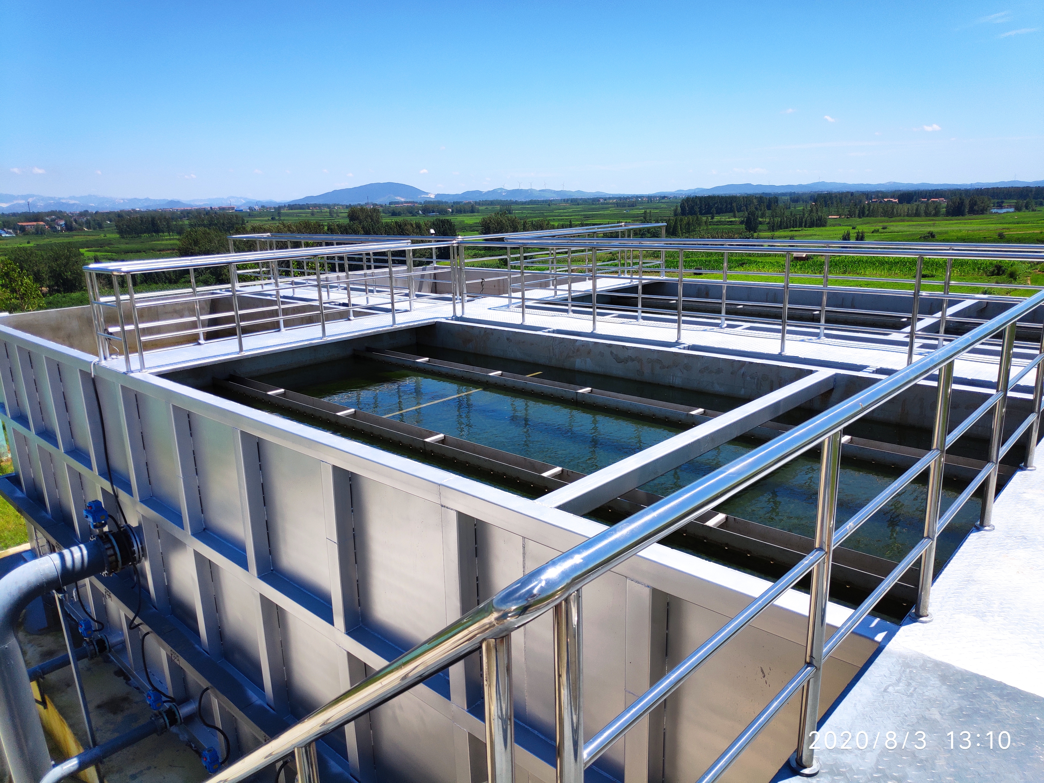 自來水凈化器